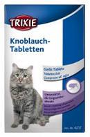 Чесночные таблетки для котов  50 гр