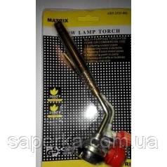 Горелка резак с турбиной 2331, фото 2