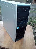 Потужний системний блок HP XB4600 C2D 3.00 / 8Гб / 320 + 250Гб