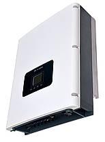 Мережевий інвертор Huawei SUN2000 17 KTL (17 кВт 3 фазний 3 MPPT), фото 3