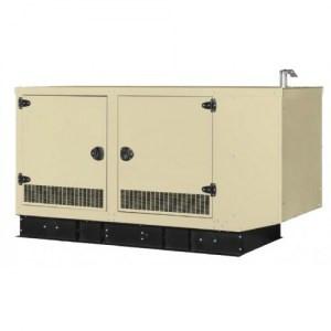 Дизель генератор ALTAS AJR 400