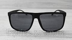 Мужские матовые  солнцезащитные очки, фото 2