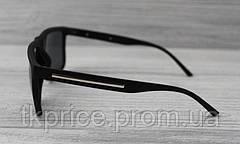 Мужские матовые  солнцезащитные очки, фото 3