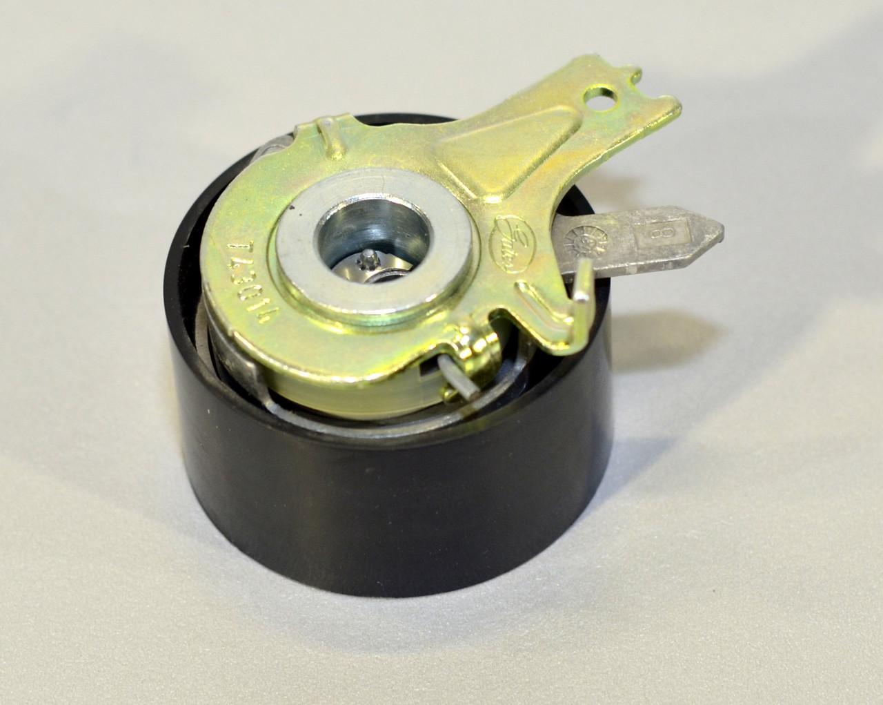 Натяжний ролик ременя ГРМ на Renault Kangoo II 2008-> 1.5 dCI — Renault (Оригінал) БЕЗ УПАКОВК - 82 00 102 941J