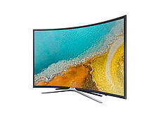 Smart Led телевизор Samsung UE55K6300AW, фото 2