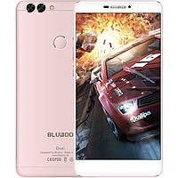 Смартфон ORIGINAL Bluboo Dual (Rose Gold) (2Gb/16Gb; Dual camera 13MP/8MP; 3000 mAh) Гарантия 1 Год!