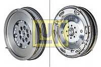 Демпфер сцепления VW Crafter 65-100kw 2.5TDI LuK 415 0335 10