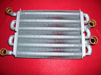 6SCAMBIM02 Теплообменник первичный Fondital Flores-Aries Dual Line