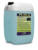 Полироль-молочко для пластика Plak 2R 10kg ATAS