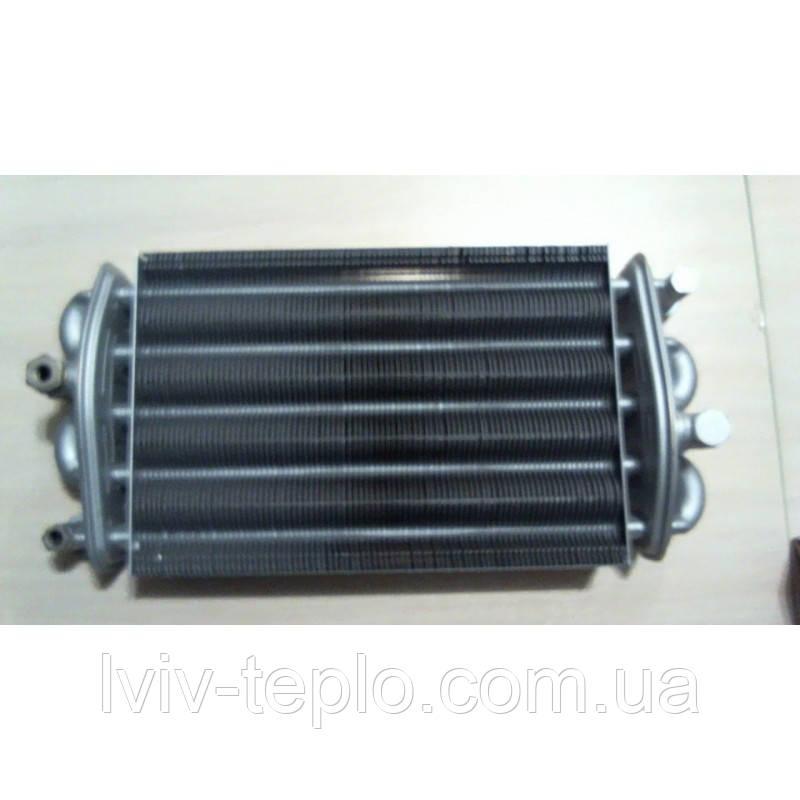 6SCAMBIM04 Теплообмінник Vela Compact 24 CTN (дим) Fondital
