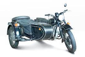 Запчасти мотоцикл МТ (Днепр), Урал, К-750