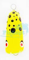 Поплавок желтый мухомор 2g