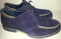Туфли мужские замшевые p42 BANDINELLI 5634