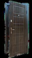 Двери Стандарт с МДФ накладками с двух сторон