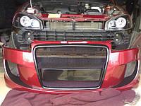 Замена решетки переднего бампера в Одессе