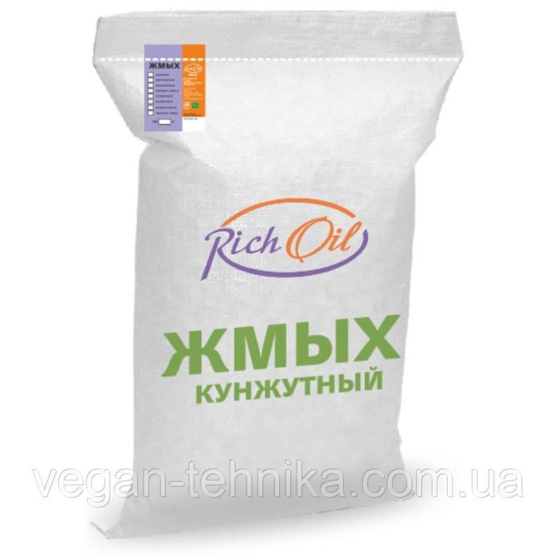Жмых кунжутный (шрот кунжутный, клетчатка кунжута), 50 кг