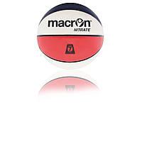Баскетбольный мяч MACRON NITRATE BALL 6