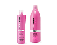 INEBRYA SHAMPOO NO YELLOW,шампунь для бесцветных или седых волос,300мл