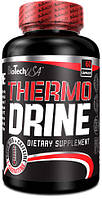 Thermo Drine BioTech, 60 капсул