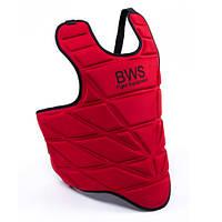Защита на грудь неопреновая (корпус) BWS Padding Wala
