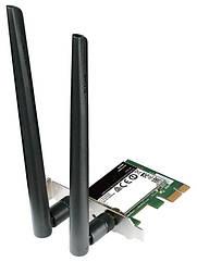 Wi-Fi D-Link DWA-582 PCI-E