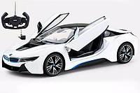 Машинка з пультом BMW i8