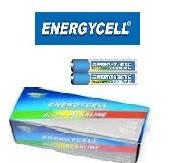 Батарейки Energycell Alkaline R3 (AАA)