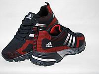 Кросовки мужские фирмы /adidas/ marathon flyknit