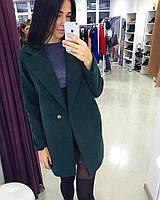Весеннее пальто из кашемира  Бойфренд (цвета)