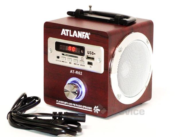Atlanfa АТ-R62