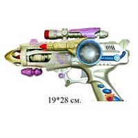 Пистолет музыкальный 7888B