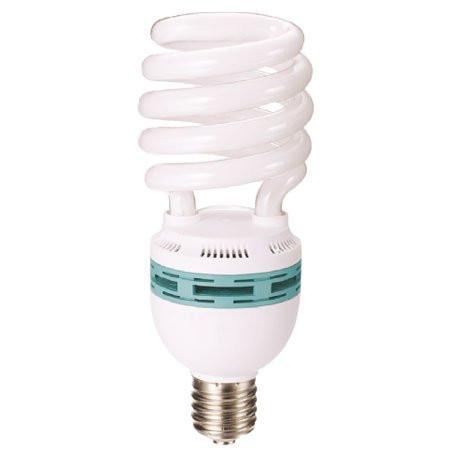 Лампа энергосберегающая S 45W E27 4200K