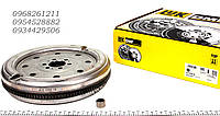 Демпфер сцепления/маховик демпферный VW Caddy 1.9 LUK 415 0723 09 (Германия)