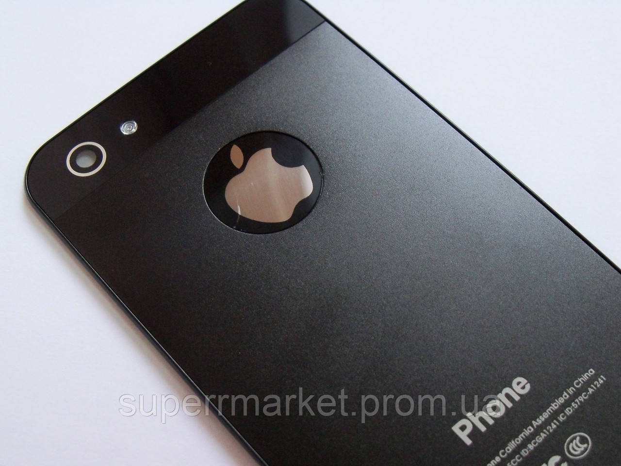 Задняя крышка к китайскому телефону v5 в стиле 5 5s  копии iPhone 5 5S 5C