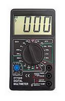 Мультиметр  цифровой  DT 700B, тестер DT 700B, звуковой мультиметр