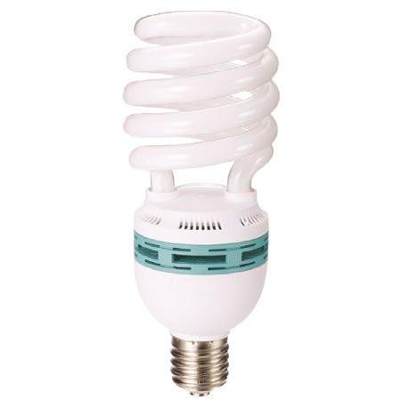 Лампа энергосберегающая S 55W E27 4200K