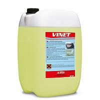 Средство для химчистки салона Vinet 10L ATAS