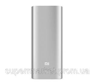 Универсальная батарея - Xiaomi Mi power bank MI 5, 16000 mAh new