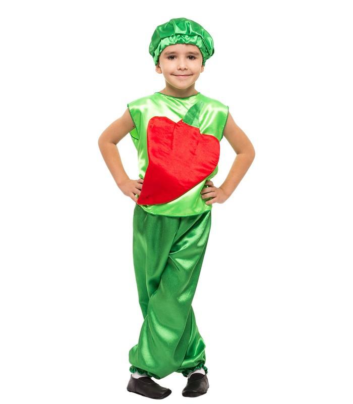 Карнавальный костюм Перчика Перец на праздник Весны (4-8 лет)
