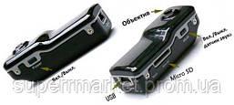 Мини камера DVR, регистратор МД-80, Экшн-камера Proline Mini DV  MD80, MD-80, МД80, фото 2