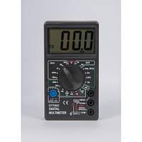 Мультиметр  цифровой  DT 700С, тестер DT 700С, звуковой мультиметр