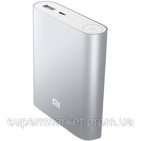 Универсальная батарея - Xiaomi power bank MI 4, 10400 mAh