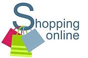 """Интернет-магазин """"Shopping online"""""""