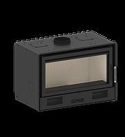 Каминная кассетная топка HITZE CUBO 800