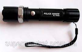 LED-фонарик Police BL-T8629-XPE 30000W, фото 2