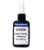 УФ-клей для стекла Permabond UV620