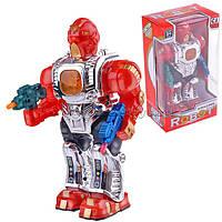 Робот на батарейке 50921