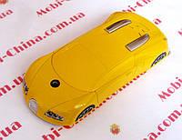 Машина-телефон Bugatti Veyron C618 dual+ TV