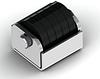 Буфер роликовый 120*91*85 (резина метал)