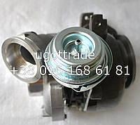 Турбокомпрессор GARRETT GT1852V OM 611 Sprinter, фото 1